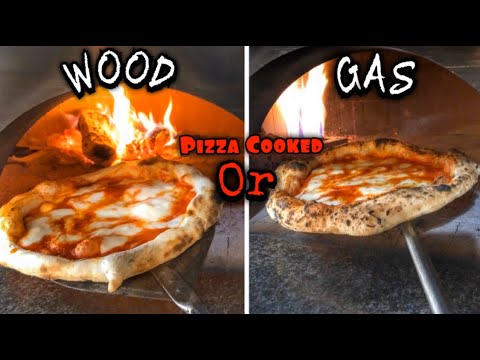 Wood Or Gas