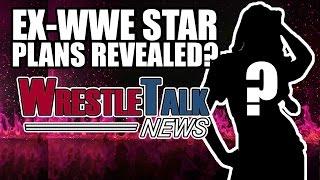 Finn Balor Return Update! Ex-WWE Star Return Plans Revealed? | WrestleTalk News Feb. 2017