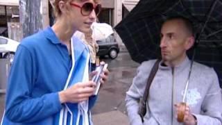 Twingo Gordini RS Lyon Tour Acte II