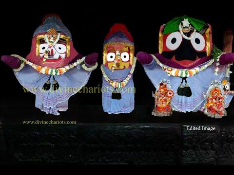 Jagannatha Nabakalebara (Part 1)