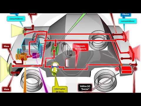 INTRODUCCIÓN A LA TECNOLOGÍA DEL AUTOMÓVIL - Módulo 13 (3/16)