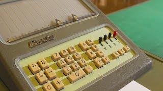 CASIO Calculators: Part 1: History & Evolution