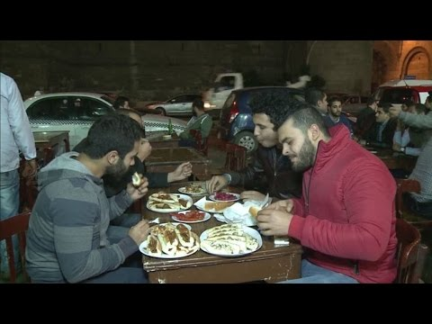 Street Foods of Middle East - Egypt (Must Eat)