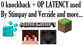 minecraft destroying 1 modified tcpnodelay dns for 0kb and op reach