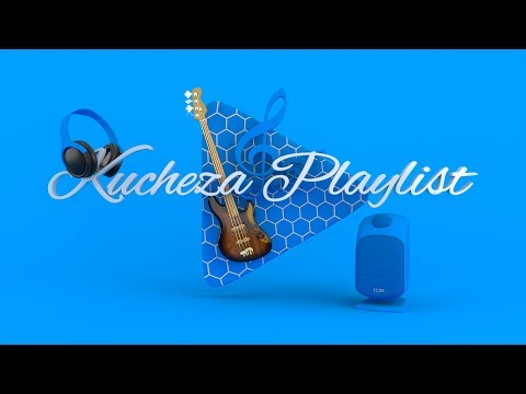 "Kucheza Playlist Ep2 World Chart | ""International"""