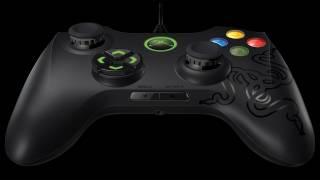 Razer Onza Tournament Edition (Xbox 360) Review