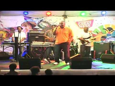 Carnival Antigua Live Stream