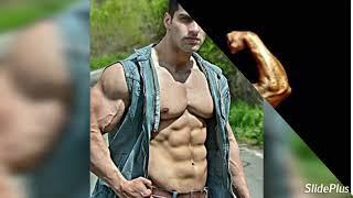 Umer Rashid the most popular/handsome bodybuilder ever from J&k