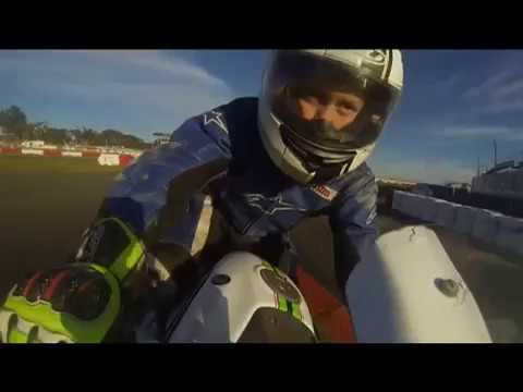 Xcellerate - Episode 4: Figure skating & motorbike racing