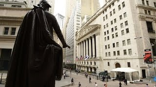 Can Wall Street Reconnect With Americans?