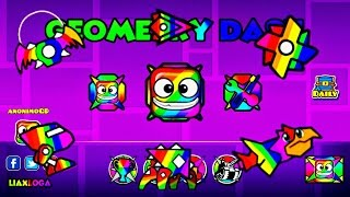 [TOSH DELUXE] TEXTURE PACK BY LIAKLOGA | GEOMETRY DASH [2.1] | PARA ANDROID Y STEAM
