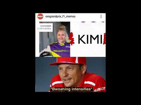 F1 2019 German GP MEMES- #F1 #GermanGP #F1MEMES V91