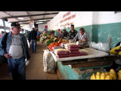EL Mercado, Habana Vieja