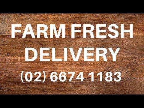 fresh food delivery Casuarina