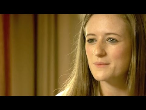 Fixers Sporty Girls Story on ITV News Tyne Tees, June 2015
