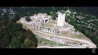 Достопримечательности Абхазии!
