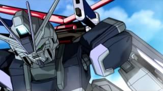 Kidou Senshi Gundam Seed Destiny Generation of CE Gameplay HD 1080p PS2