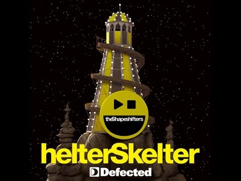 The Shapeshifters - Helter Skelter [Full Length] 2010
