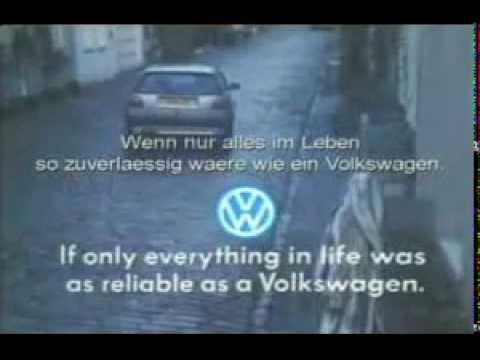 Are volkswagen reliable