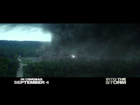 Into The Storm (2014) What It Feels Like Clip [HD] from YouTube · Duration:  31 seconds