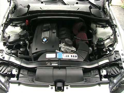 Stett Charge Pipe Amp Synapse Bov Bmw 335i Youtube