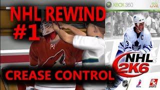NHL Rewind: NHL 2k6 #1