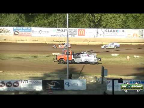 7 16 16 IMCA Sport Modifieds Trophy Dash Cottage Grove Speedway
