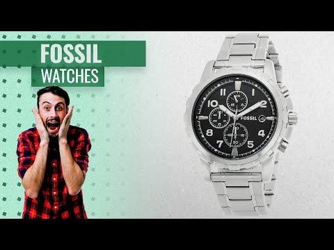 2ffceb5f1 Top 10 Fossil Watches / Countdown To Valentine's Day 2019! | Valentines  Gift Ideas 2019 | Azərbaycan XXXL-HUB.LV