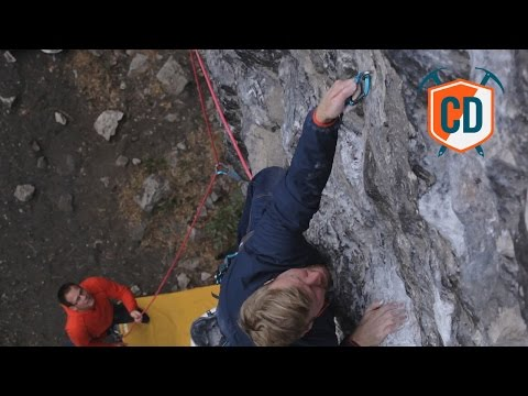How Is Your Climbing Gear Made? - The Wild Country Proton, Part 3   EpicTV Climbing Daily, Ep.484