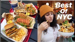 NYC Vegan Restaurant Guide 2019