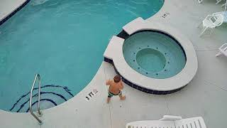 Coolest of pool tricks (funny video PLZ WATCH OMG)