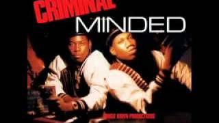 Get rich or die tryin  KRS-One BDP 9mm Goes BANG