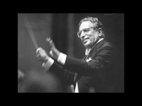 Shostakovich - Symphony n°5 - Berliner SO / Sanderling live