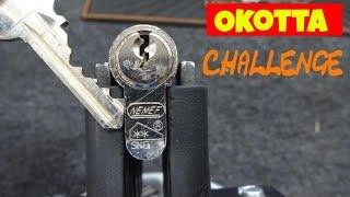 (1068) Challenge: Okotta's Nemef 2-Star Euro Profile