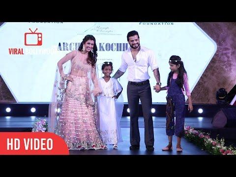 Karan Patel | Ramp for champs | Smile Foundation | Soapbox