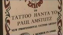 CITYGUIDE - Tattoo & Piercing Hanta-Yo Solothurn Shopping