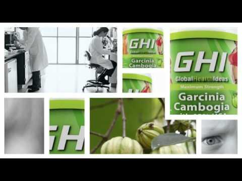 Garcinia Cambogia Healthy Choice