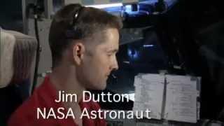 NASA Space Communications and Navigation