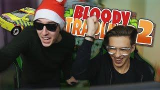 TOMÁŠ DOSTAL ZÁCHVAT! | Bloody Trapland 2