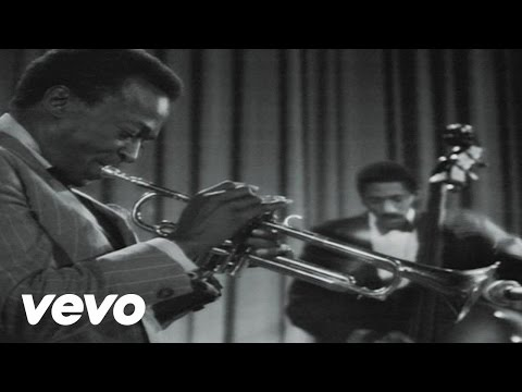 Miles Davis Live In Europe 1967 Trailer