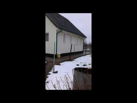 Продам Зимний дом в пгт Красный бор (ж/д ст. П...