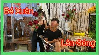 Team Nguyễn Hải Giao Lưu Cùng Các Anh Chị Thiện Nguyện Nét Đẹp An Phú