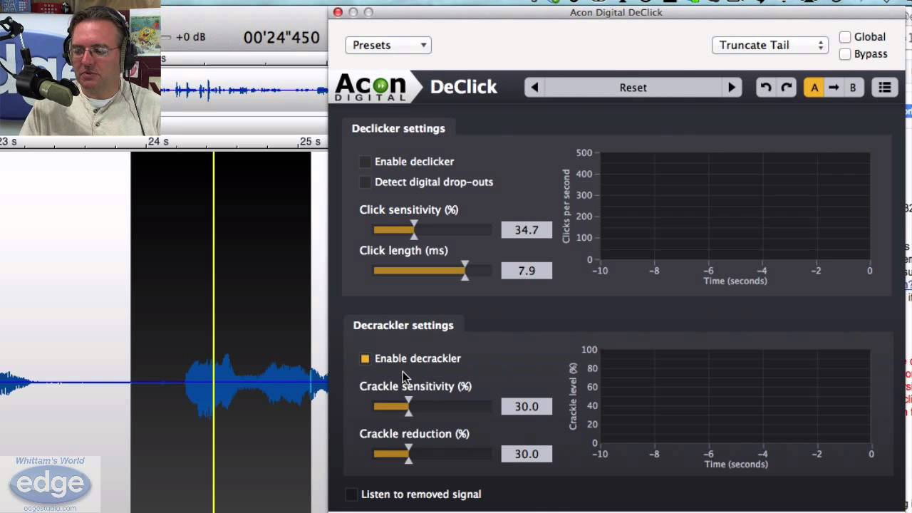 Before you buy iZotope RX consider Acon Digital Restoration Suite