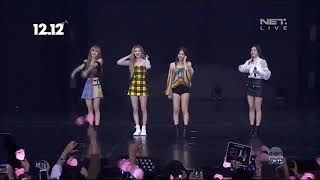 BLACKPINK Di Indonesia - Ddu Du Ddu Du. - SHOPEE INDONESIA BLACKPINK FULL
