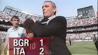 1994 FIFA World Cup Semi-finals .wmv