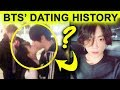 BTS' Dating History - YouTube