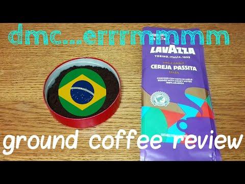 Waitrose 1 Java Ground Coffee Review Youtube