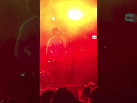 Glastonbury 2017 - Circa Waves - Fire That Burns - Williams Green -