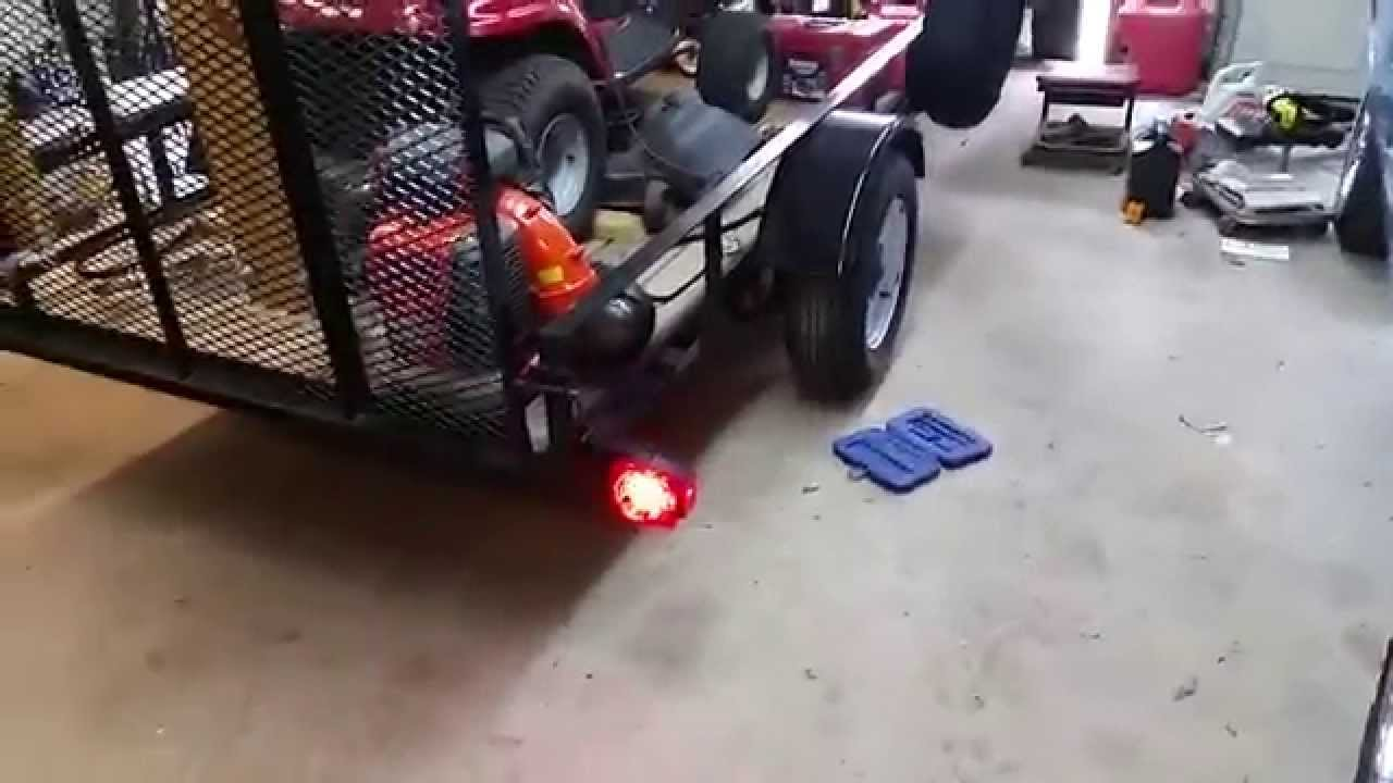 pin light installed lights led leds application turn w tow moreinfo on lamps built being flange braketurntail round trailer stf to how in brake connector tail lighting truck