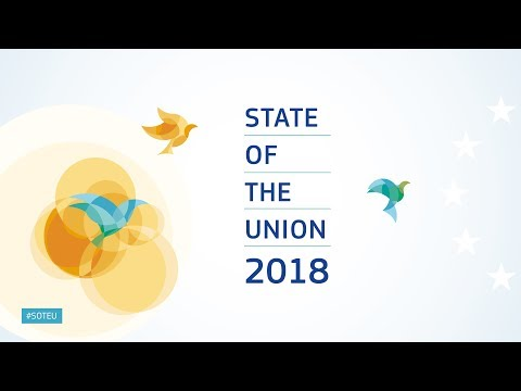 State of the Union Speech 2018